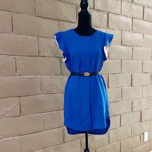 ☀️2 For $30☀️ Cobalt Blue Sheath Dress
